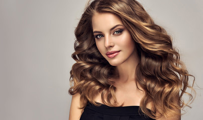 an example of halo hair extensions